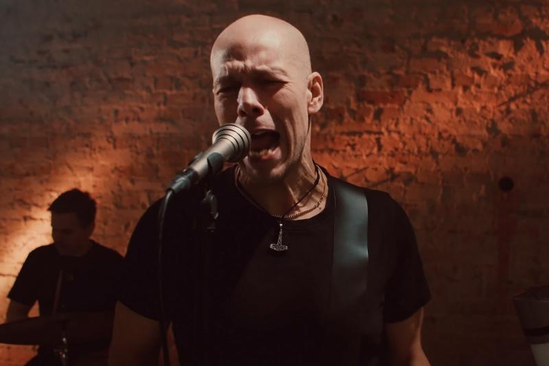 Cheeky Bastards - Hope singlen video, Therwiz Music